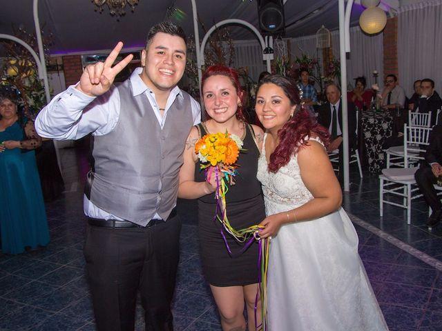 El matrimonio de Enzo y María José en San Bernardo, Maipo 56