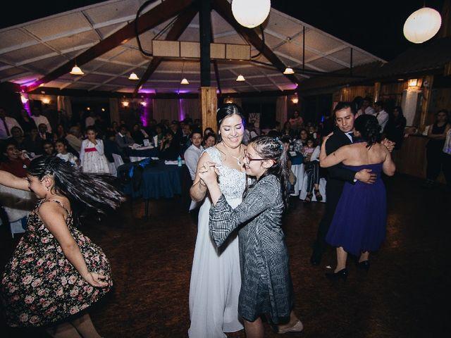 El matrimonio de Felipe  y Valentina en Osorno, Osorno 2
