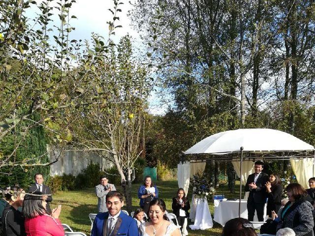 El matrimonio de Felipe  y Valentina en Osorno, Osorno 5