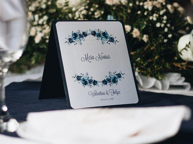 El matrimonio de Felipe  y Valentina en Osorno, Osorno 6