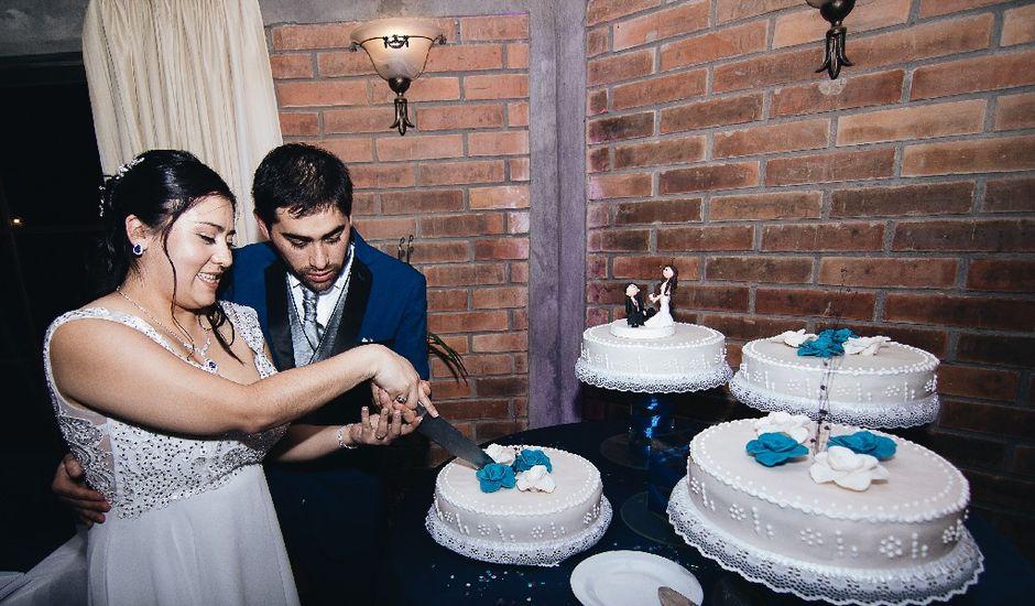 El matrimonio de Felipe  y Valentina en Osorno, Osorno