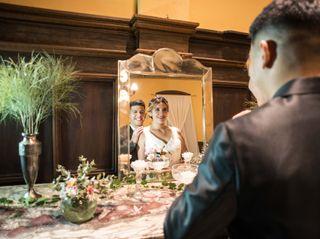 El matrimonio de Joaquin y Marina 3