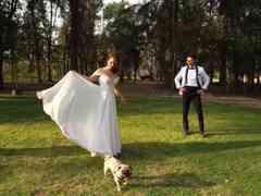 El matrimonio de Sonia y Bastian 17