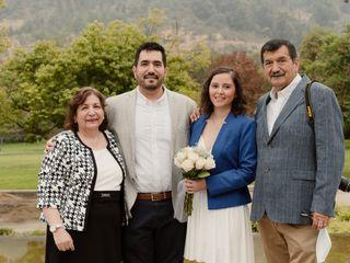 El matrimonio de Katy y Álvaro 3
