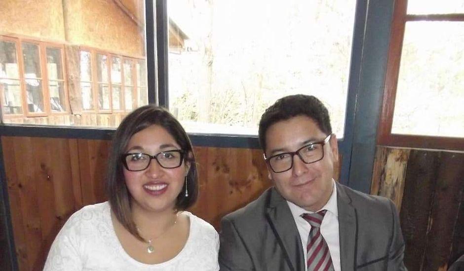 El matrimonio de Miguel  y Andrea en Santa María, San Felipe de Aconcagua