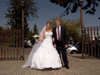 El matrimonio de Yulia y Christian 2