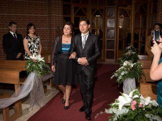 El matrimonio de Yulia y Christian 3
