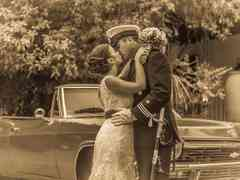 El matrimonio de Daniela y Raúl 44