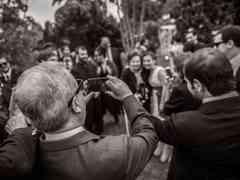 El matrimonio de Daniela y Raúl 43