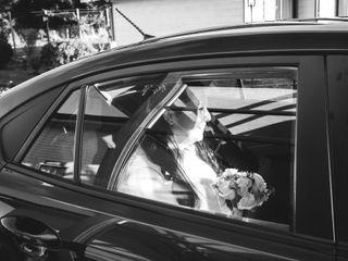 El matrimonio de Consuelo y José Ignacio 1