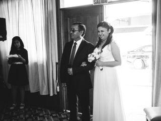 El matrimonio de Consuelo y José Ignacio 2