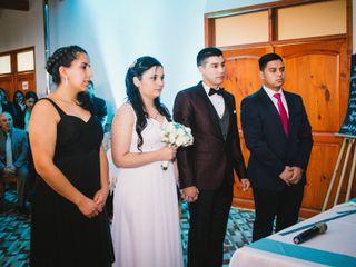 El matrimonio de Consuelo y José Ignacio 3