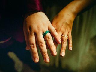 El matrimonio de Bárbara y Juan 3