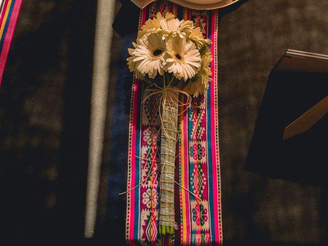 El matrimonio de Rafa y Corinne en Santa Cruz, Colchagua 15