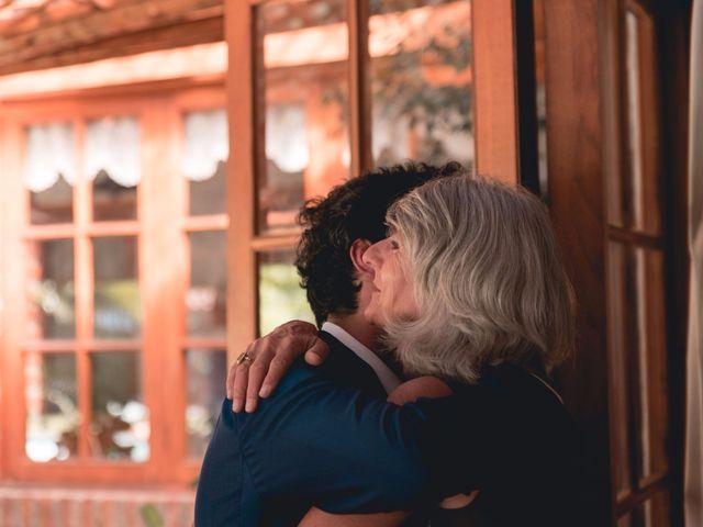 El matrimonio de Rafa y Corinne en Santa Cruz, Colchagua 23