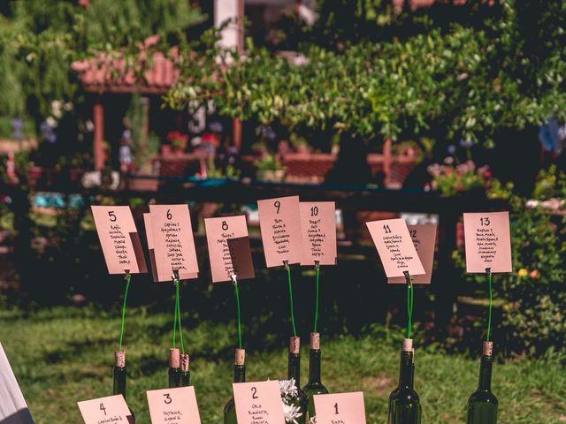 El matrimonio de Rafa y Corinne en Santa Cruz, Colchagua 26