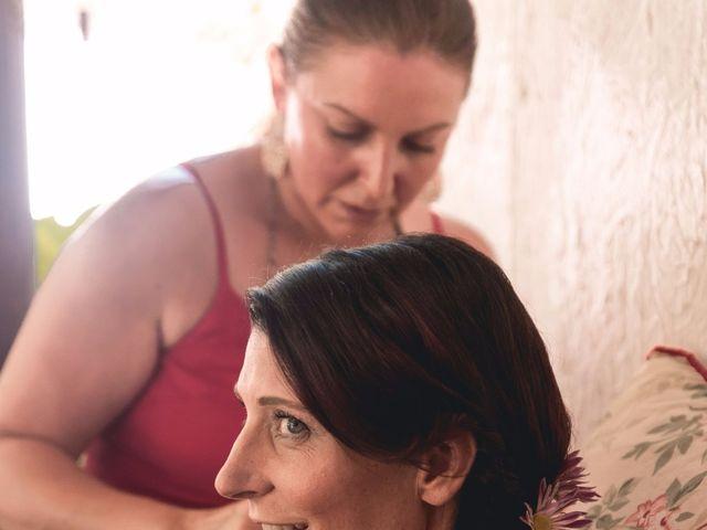 El matrimonio de Rafa y Corinne en Santa Cruz, Colchagua 28