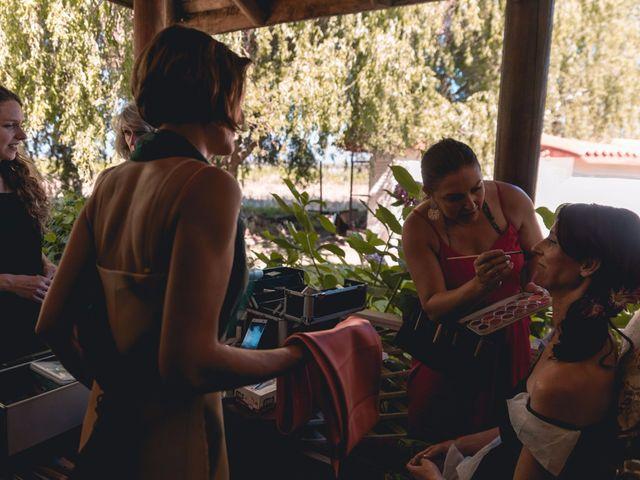 El matrimonio de Rafa y Corinne en Santa Cruz, Colchagua 30