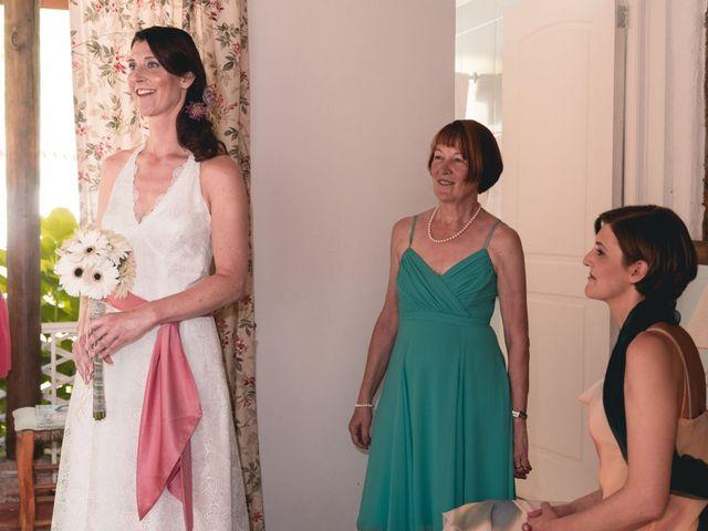 El matrimonio de Rafa y Corinne en Santa Cruz, Colchagua 37