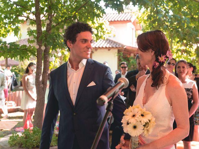El matrimonio de Rafa y Corinne en Santa Cruz, Colchagua 45