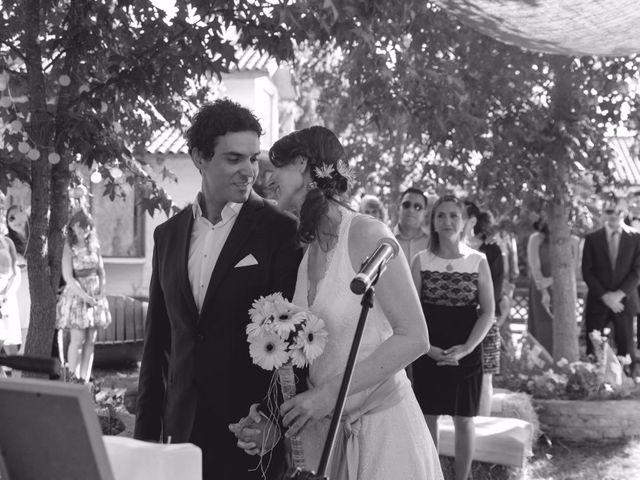 El matrimonio de Rafa y Corinne en Santa Cruz, Colchagua 46