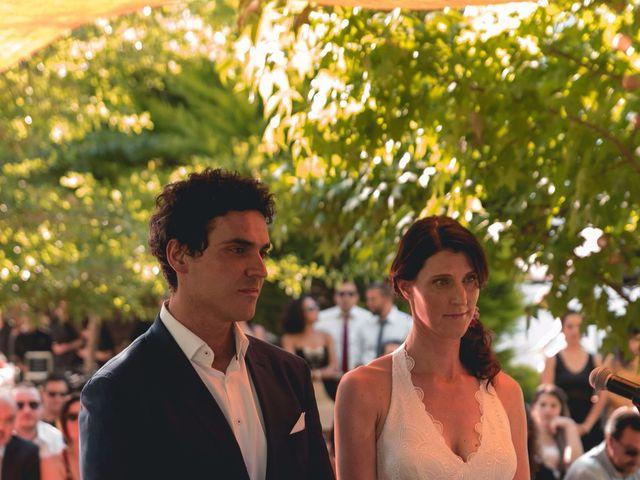 El matrimonio de Rafa y Corinne en Santa Cruz, Colchagua 51
