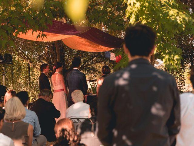 El matrimonio de Rafa y Corinne en Santa Cruz, Colchagua 56
