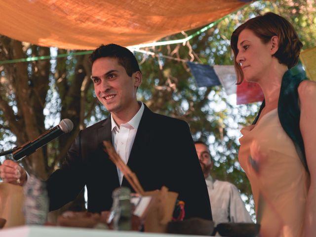 El matrimonio de Rafa y Corinne en Santa Cruz, Colchagua 67