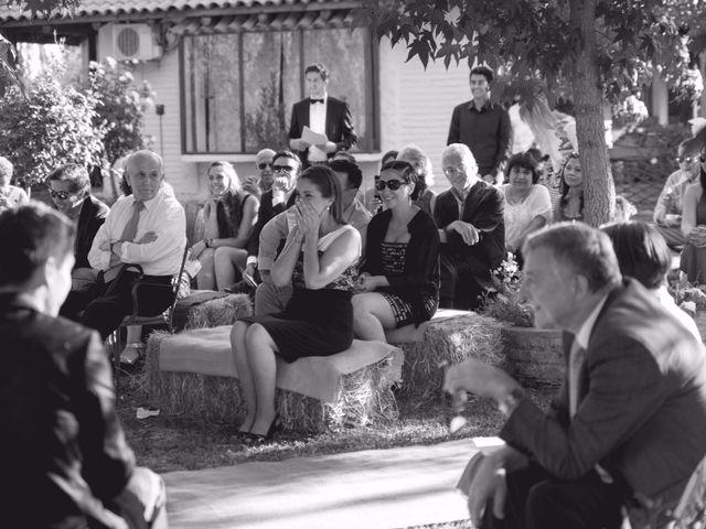 El matrimonio de Rafa y Corinne en Santa Cruz, Colchagua 69