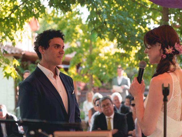 El matrimonio de Rafa y Corinne en Santa Cruz, Colchagua 76