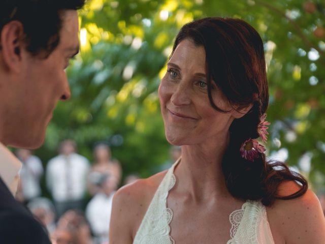 El matrimonio de Rafa y Corinne en Santa Cruz, Colchagua 79