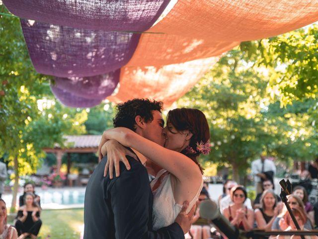 El matrimonio de Rafa y Corinne en Santa Cruz, Colchagua 80