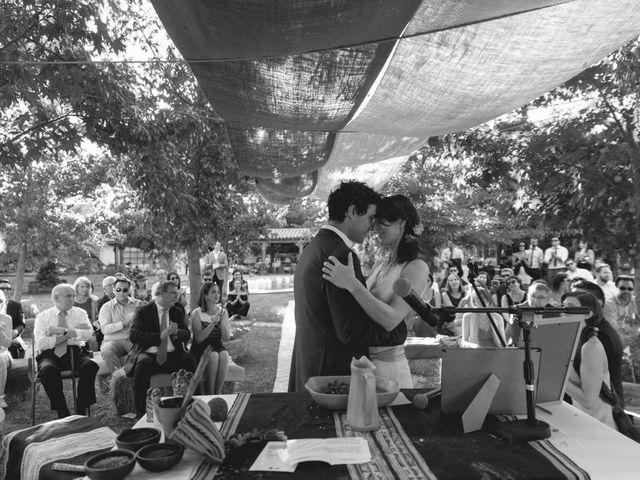 El matrimonio de Rafa y Corinne en Santa Cruz, Colchagua 81