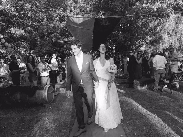 El matrimonio de Rafa y Corinne en Santa Cruz, Colchagua 82