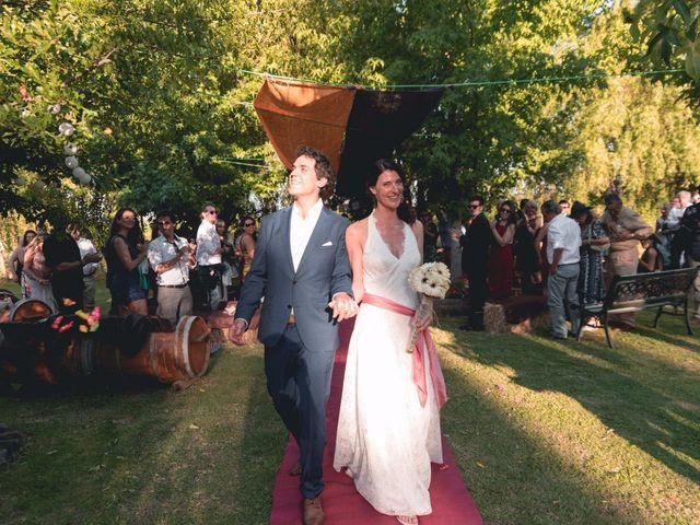 El matrimonio de Rafa y Corinne en Santa Cruz, Colchagua 83