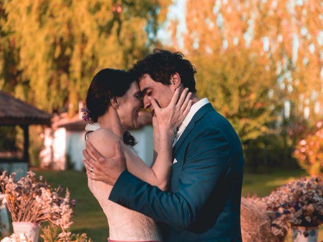 El matrimonio de Rafa y Corinne en Santa Cruz, Colchagua 84