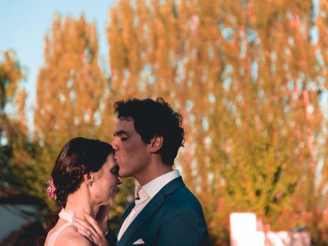 El matrimonio de Rafa y Corinne en Santa Cruz, Colchagua 85
