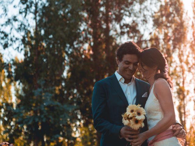 El matrimonio de Rafa y Corinne en Santa Cruz, Colchagua 88