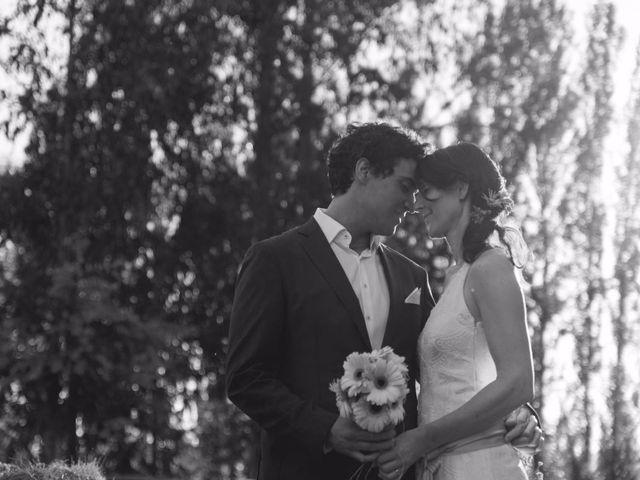 El matrimonio de Rafa y Corinne en Santa Cruz, Colchagua 89