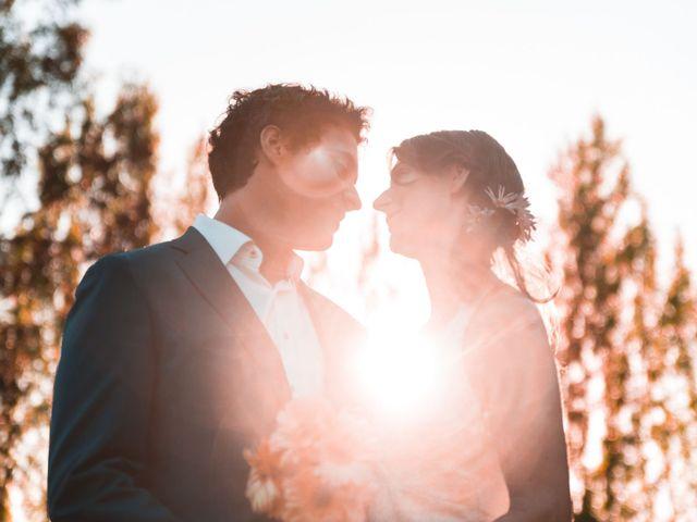 El matrimonio de Rafa y Corinne en Santa Cruz, Colchagua 1