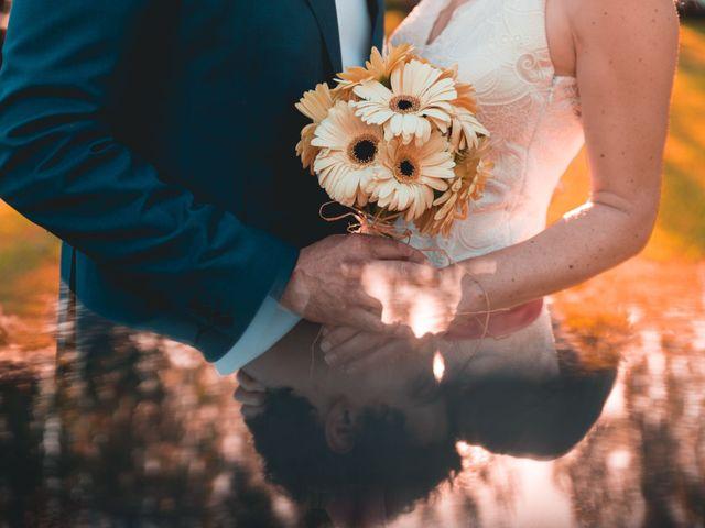 El matrimonio de Rafa y Corinne en Santa Cruz, Colchagua 2