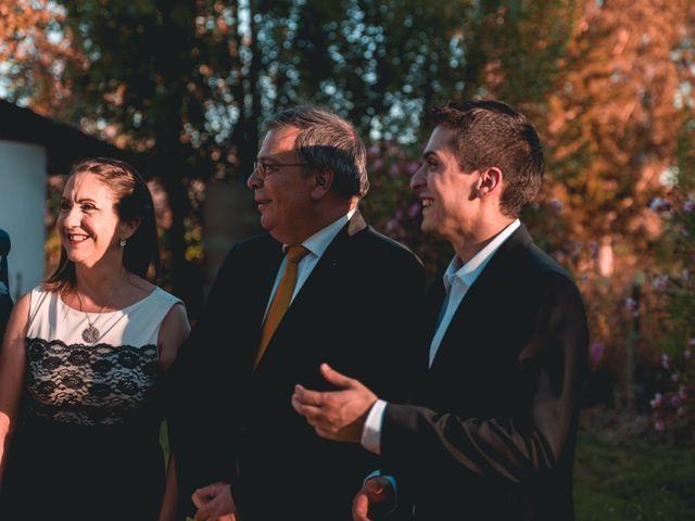 El matrimonio de Rafa y Corinne en Santa Cruz, Colchagua 95