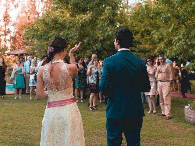 El matrimonio de Rafa y Corinne en Santa Cruz, Colchagua 98