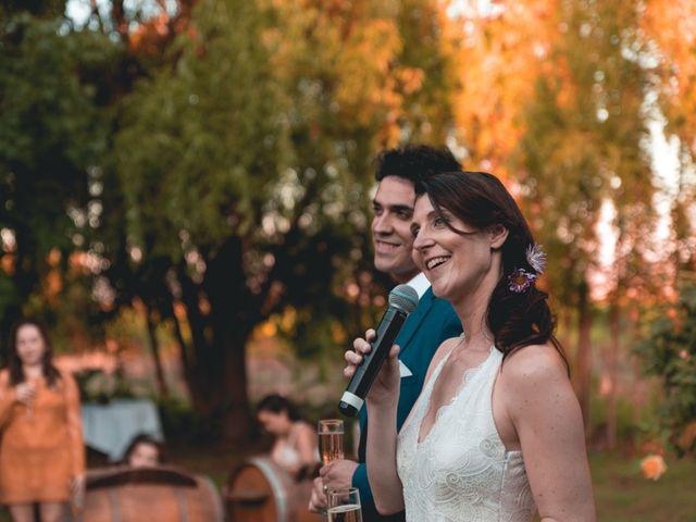 El matrimonio de Rafa y Corinne en Santa Cruz, Colchagua 99