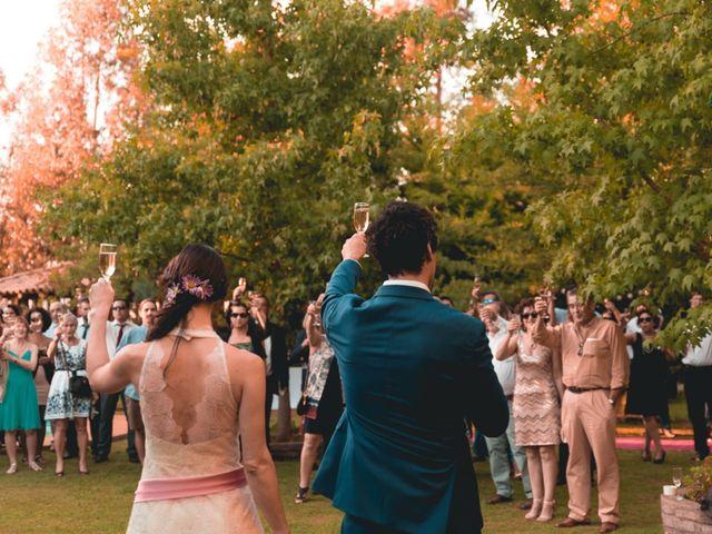 El matrimonio de Rafa y Corinne en Santa Cruz, Colchagua 100