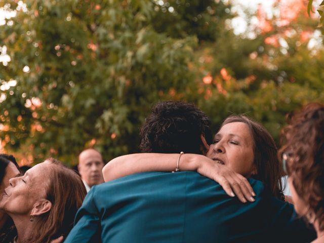 El matrimonio de Rafa y Corinne en Santa Cruz, Colchagua 101