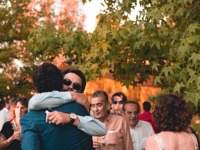El matrimonio de Rafa y Corinne en Santa Cruz, Colchagua 102
