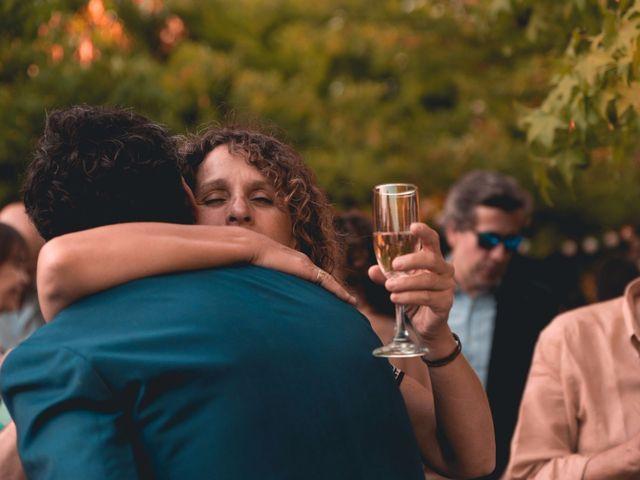 El matrimonio de Rafa y Corinne en Santa Cruz, Colchagua 103