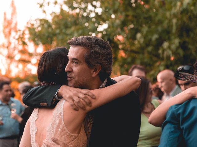 El matrimonio de Rafa y Corinne en Santa Cruz, Colchagua 104