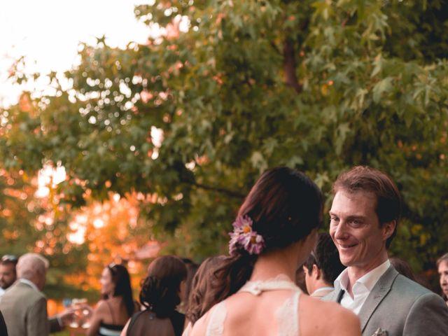 El matrimonio de Rafa y Corinne en Santa Cruz, Colchagua 105